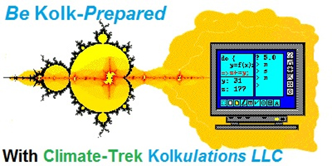 Kolkulations LLC Logo